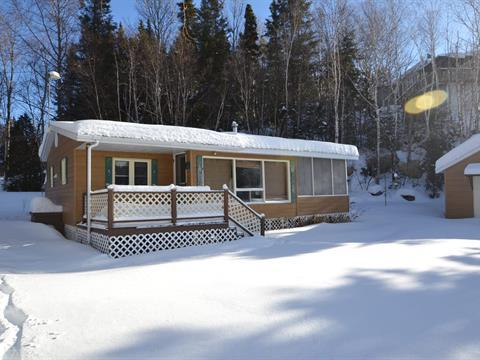 Chalet à vendre à La Baie (Saguenay), Saguenay/Lac-Saint-Jean, 4313, Sentier du Lac-du-Moulin, 24883567 - Centris.ca