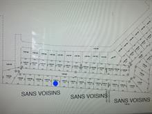Lot for sale in Les Chutes-de-la-Chaudière-Est (Lévis), Chaudière-Appalaches, 24, Rue de l'Oiselet, 11078632 - Centris.ca