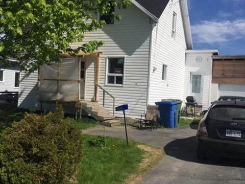 Maison à vendre à La Reine, Abitibi-Témiscamingue, 11, 2e Avenue Ouest, 16675743 - Centris.ca
