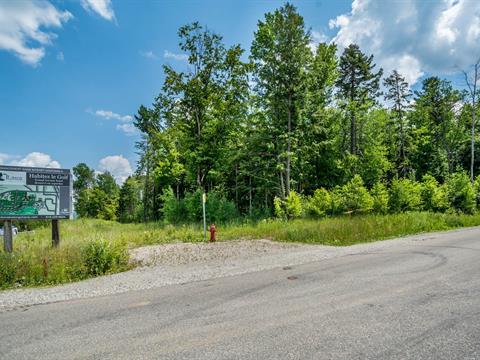 Lot for sale in Sherbrooke (Brompton/Rock Forest/Saint-Élie/Deauville), Estrie, Rue de l'Albatros, 20880220 - Centris.ca