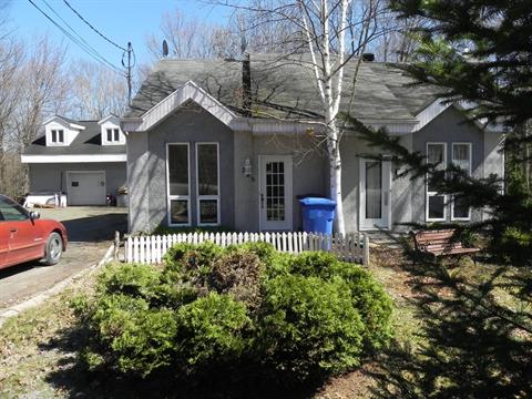 Townhouse for sale in Sainte-Sophie, Laurentides, 325 - A, Rue  Stéphanie, 27081694 - Centris