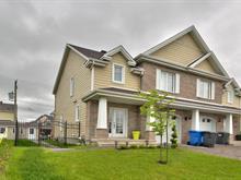 Maison à vendre à Lachenaie (Terrebonne), Lanaudière, 75, Rue du Bruant, 20872114 - Centris