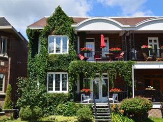 Condo / Apartment for rent in Montréal (Verdun/Île-des-Soeurs), Montréal (Island), 5909, boulevard  LaSalle, 18769415 - Centris.ca