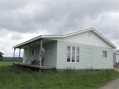 Ferme à vendre à Saint-Édouard-de-Fabre, Abitibi-Témiscamingue, 808, 7e Rang Sud, 14111630 - Centris.ca
