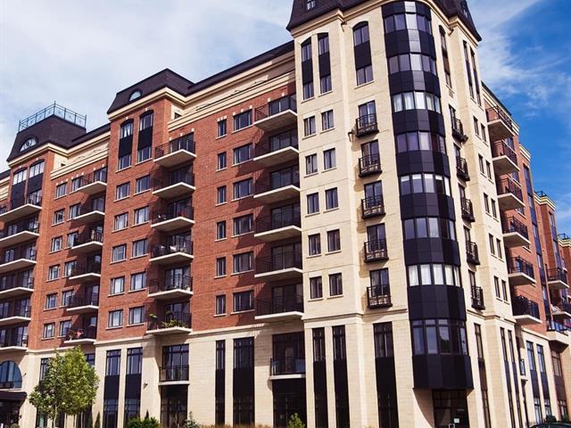 Condominium house for rent in Laval (Chomedey), Laval, 3300, boulevard  Le Carrefour, apt. 012, 15997370 - Centris.ca