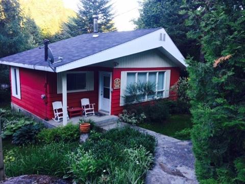 Maison à vendre à Chertsey, Lanaudière, 652, Chemin du Lac-Paré, 26589776 - Centris