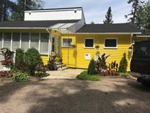 Maison à vendre à Lac-Ashuapmushuan, Saguenay/Lac-Saint-Jean, Lac à François, 24443374 - Centris.ca