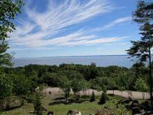 Terrain à vendre à Saint-Irénée, Capitale-Nationale, Chemin du Ruisseau-Jureux, 26535367 - Centris.ca