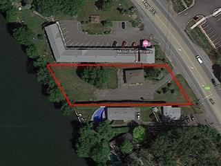 Terrain à vendre à Saint-Jean-sur-Richelieu, Montérégie, 87A, Chemin des Patriotes Est, 23108755 - Centris.ca