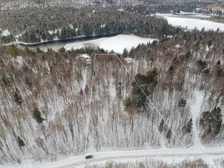Lot for sale in Duhamel, Outaouais, Chemin du Lac-Gagnon Est, 17645571 - Centris.ca