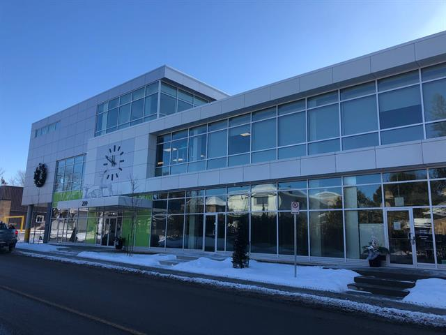 Commercial unit for rent in Gatineau (Hull), Outaouais, 209, Rue  Gamelin, suite 100, 15593027 - Centris.ca
