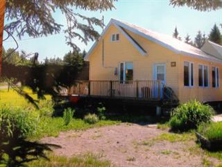 Land for sale in Saint-René-de-Matane, Bas-Saint-Laurent, 191, Chemin du 10e-et-11e-Rang, 17683067 - Centris.ca