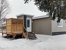 Mobile home for sale in Cap-Santé, Capitale-Nationale, 24A, Rue  Noreau, 12043445 - Centris.ca