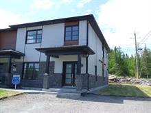 Condo à vendre à Chicoutimi (Saguenay), Saguenay/Lac-Saint-Jean, 3017, Rue du Plein-Air, 18862356 - Centris.ca