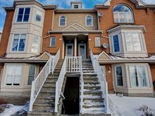 Condo à vendre à Brossard, Montérégie, 9732, Rue  Riverin, 16687292 - Centris.ca