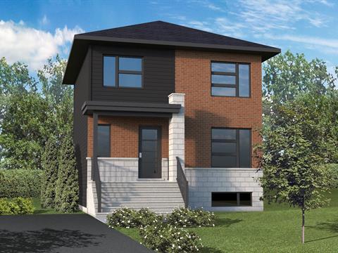 Maison à vendre à Contrecoeur, Montérégie, 4386, Rue des Patriotes, 10481688 - Centris
