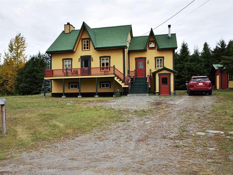 House for sale in L'Isle-Verte, Bas-Saint-Laurent, 380, 4e Rang, 12168994 - Centris