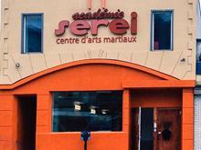 Bâtisse commerciale à vendre à Rosemont/La Petite-Patrie (Montréal), Montréal (Île), 6532Z, Avenue  Papineau, 15475763 - Centris.ca