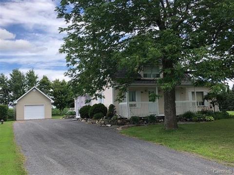 Hobby farm for sale in Saint-Félix-de-Kingsey, Centre-du-Québec, 785Z, 7e Rang, 16713435 - Centris
