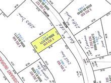 Terrain à vendre à Rawdon, Lanaudière, Rue  Doré, 10094695 - Centris