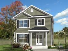 Maison à vendre à Sainte-Catherine-de-la-Jacques-Cartier, Capitale-Nationale, 3503, Rue  Bellevue, 20677792 - Centris