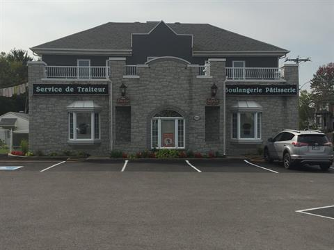 Business for sale in Terrebonne (La Plaine), Lanaudière, 5940, boulevard  Laurier, 26739650 - Centris.ca