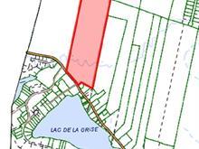 Land for sale in Ivry-sur-le-Lac, Laurentides, Chemin du Lac-de-la-Grise, 23777845 - Centris.ca