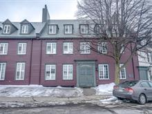 Condo à vendre à La Cité-Limoilou (Québec), Capitale-Nationale, 49, Rue des Remparts, app. 12, 23506276 - Centris