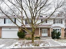 Maison à vendre à Saint-Lambert, Montérégie, 45, Avenue  Cleghorn, 11319335 - Centris