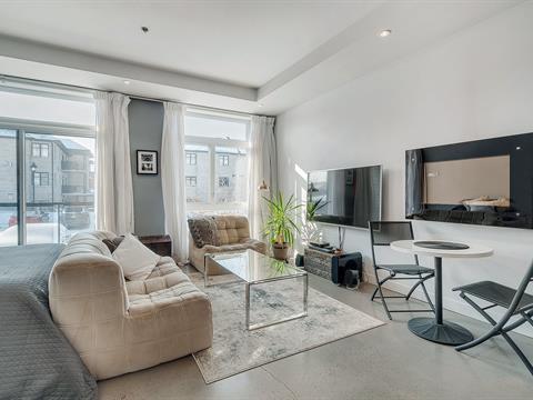 Condo for sale in Chomedey (Laval), Laval, 5101, Avenue  Eliot, apt. 118, 11772727 - Centris