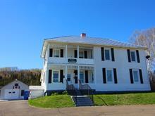 Maison à vendre à Cascapédia/Saint-Jules, Gaspésie/Îles-de-la-Madeleine, 65, Route de Patrickton, 14088559 - Centris.ca