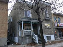 Bâtisse commerciale à vendre à Mercier/Hochelaga-Maisonneuve (Montréal), Montréal (Île), 8569 - 8571, Rue  Hochelaga, 10144246 - Centris.ca