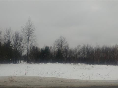Terrain à vendre à Villeroy, Centre-du-Québec, 360, Rue  Principale, 9366030 - Centris.ca