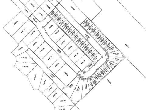 Terrain à vendre à Sainte-Catherine-de-la-Jacques-Cartier, Capitale-Nationale, Rue  Bellevue, 27789704 - Centris.ca