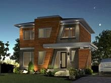 Maison à vendre à Sainte-Catherine-de-la-Jacques-Cartier, Capitale-Nationale, Rue  Bellevue, 25785340 - Centris.ca