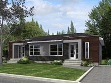 Maison à vendre à Sainte-Catherine-de-la-Jacques-Cartier, Capitale-Nationale, Rue  Bellevue, 18399654 - Centris.ca