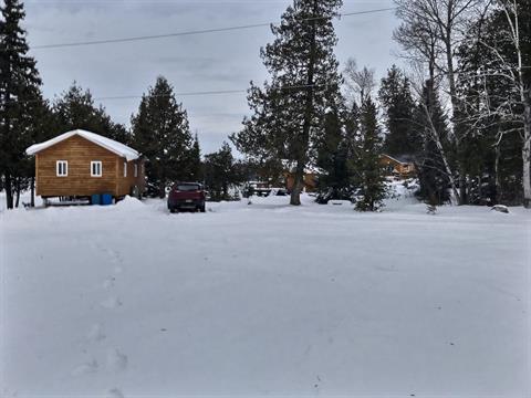 Maison à vendre à Rémigny, Abitibi-Témiscamingue, 6277456, Chemin de l'Église, 21847855 - Centris