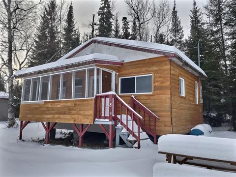Maison à vendre à Rémigny, Abitibi-Témiscamingue, 6277457, Chemin de l'Église, 16679055 - Centris