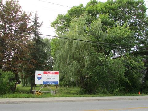Lot for sale in Saint-Hubert (Longueuil), Montérégie, 3790, Montée  Saint-Hubert, 18636804 - Centris.ca