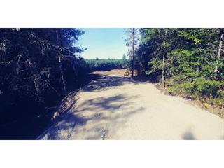 Terrain à vendre à Saint-Charles-de-Bourget, Saguenay/Lac-Saint-Jean, 3345, Chemin du Boisé, 15906564 - Centris.ca