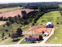 Hobby farm for sale in Saint-Narcisse, Mauricie, 531, 3e Rang, 28324636 - Centris