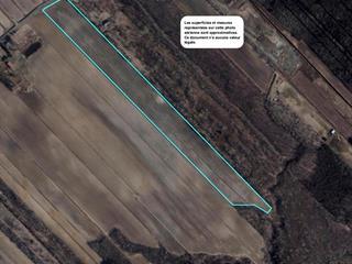 Terre à vendre à Saint-Amable, Montérégie, Rue  Martin, 12249337 - Centris.ca