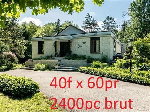 House for sale in Rigaud, Montérégie, 73, Chemin de la Sucrerie, 12378774 - Centris