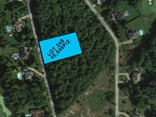 Lot for sale in Hudson, Montérégie, Rue d'Oxford, 10330307 - Centris.ca