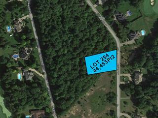 Terrain à vendre à Hudson, Montérégie, Rue d'Oxford, 20528294 - Centris.ca