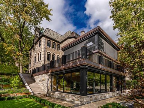 House for sale in Ville-Marie (Montréal), Montréal (Island), 3044, Chemin  Saint-Sulpice, 28177902 - Centris.ca
