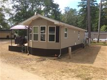 Mobile home for sale in Val-des-Bois, Outaouais, 124, Chemin du Pont-de-Bois, apt. 271, 26422551 - Centris.ca