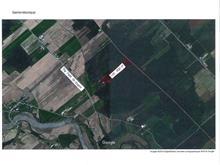 Terre à vendre à Sainte-Monique (Centre-du-Québec), Centre-du-Québec, Le Petit-Saint-Esprit, 14291355 - Centris.ca