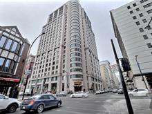 Condo à vendre à Ville-Marie (Montréal), Montréal (Île), 2000, Rue  Drummond, app. 307, 16431015 - Centris.ca