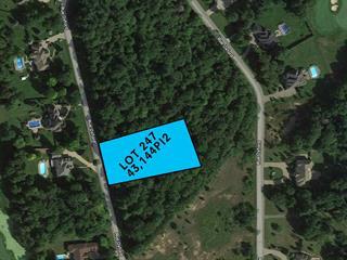 Lot for sale in Hudson, Montérégie, Rue d'Oxford, 16979447 - Centris.ca